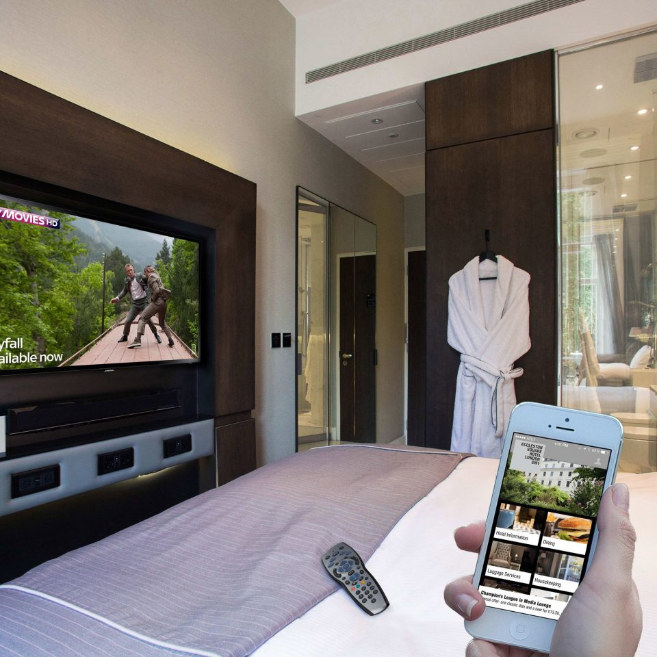Adult-only Bedroom Entertainment Modern property home condominium house living room cottage Suite flat