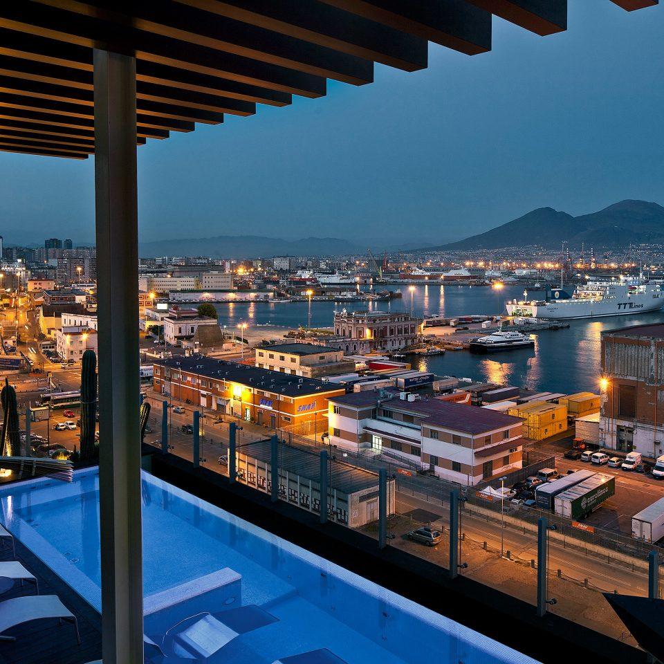 Romeo Hotel Naples Reviews