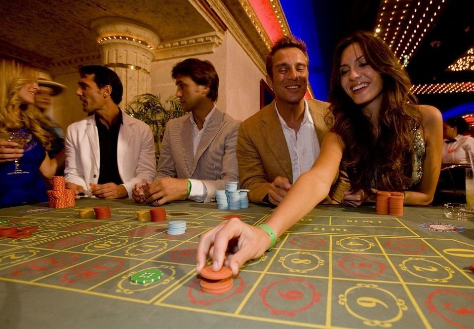 Adult-only Casino Play gambling house games