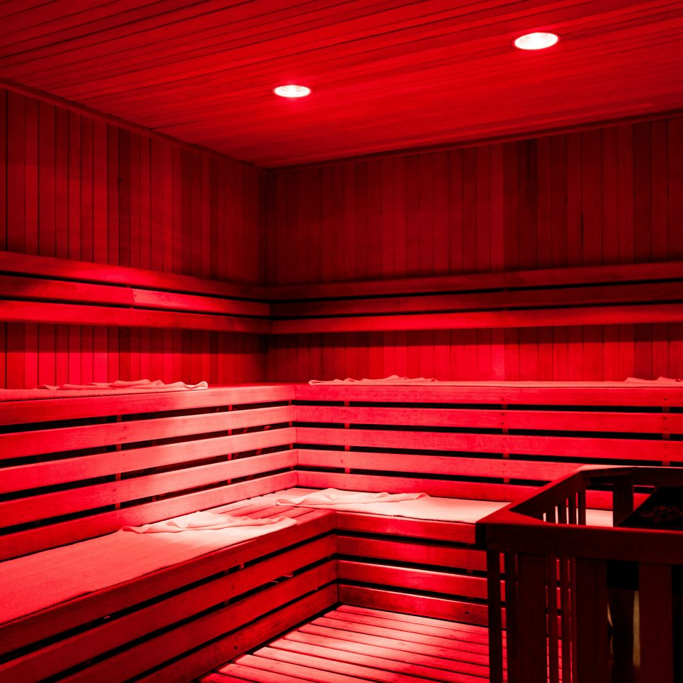 Adult-only Luxury Resort Romantic Spa red light line