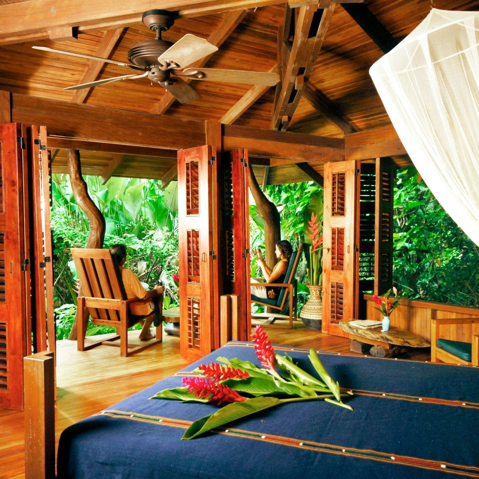 Adventure All-inclusive Balcony Bedroom Budget Eco Honeymoon Jungle Outdoor Activities Outdoors Romantic Rustic Scenic views Suite leisure Resort