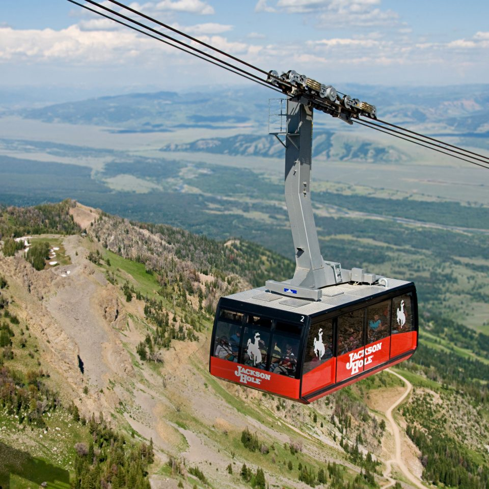 mountain sky mountainous landforms cable car transport mountain range vehicle geological phenomenon Adventure mountain pass alps rolling stock hill hillside