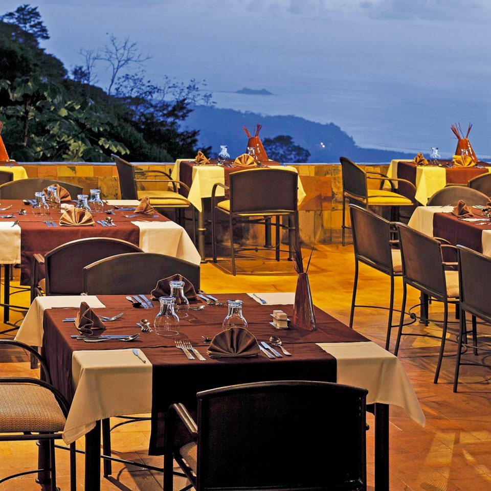 Adventure Country Dining Drink Eat Eco Outdoor Activities Romance Rustic Scenic views Wellness chair restaurant Bar