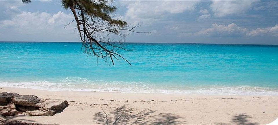 Adventure Beach Beachfront Ocean Play Waterfront sky water shore Sea Nature caribbean horizon Coast wind wave sand cape Island islet Lagoon tropics wave sandy day