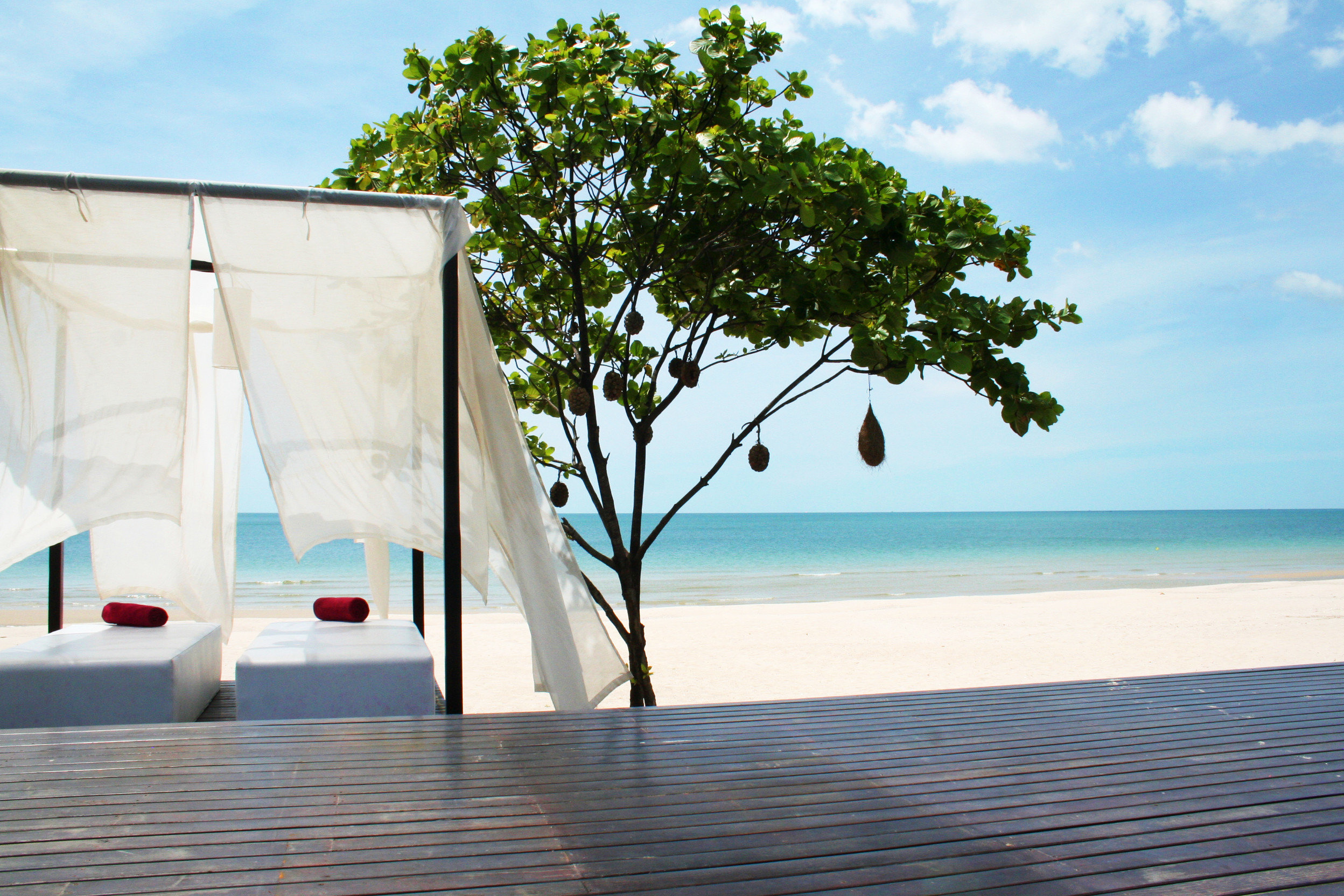 Adventure Beach Beachfront Lounge Ocean Outdoors sky Sea swimming pool shore
