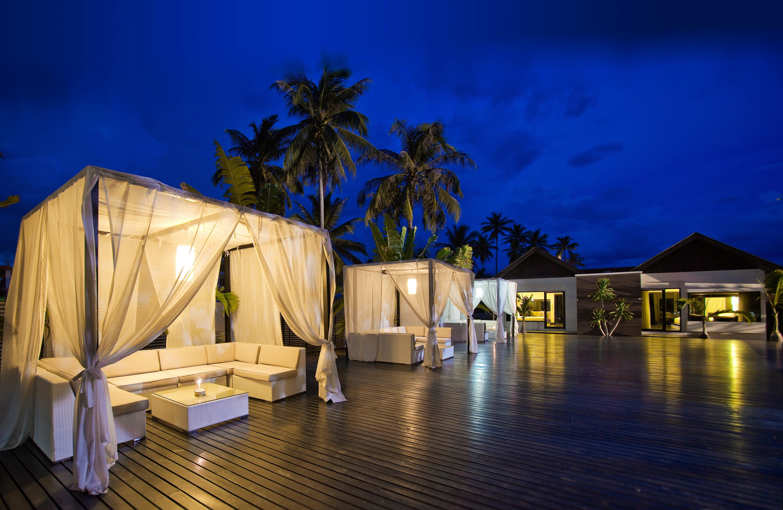 Adventure Beach Beachfront Lounge Ocean Outdoors night house home Resort