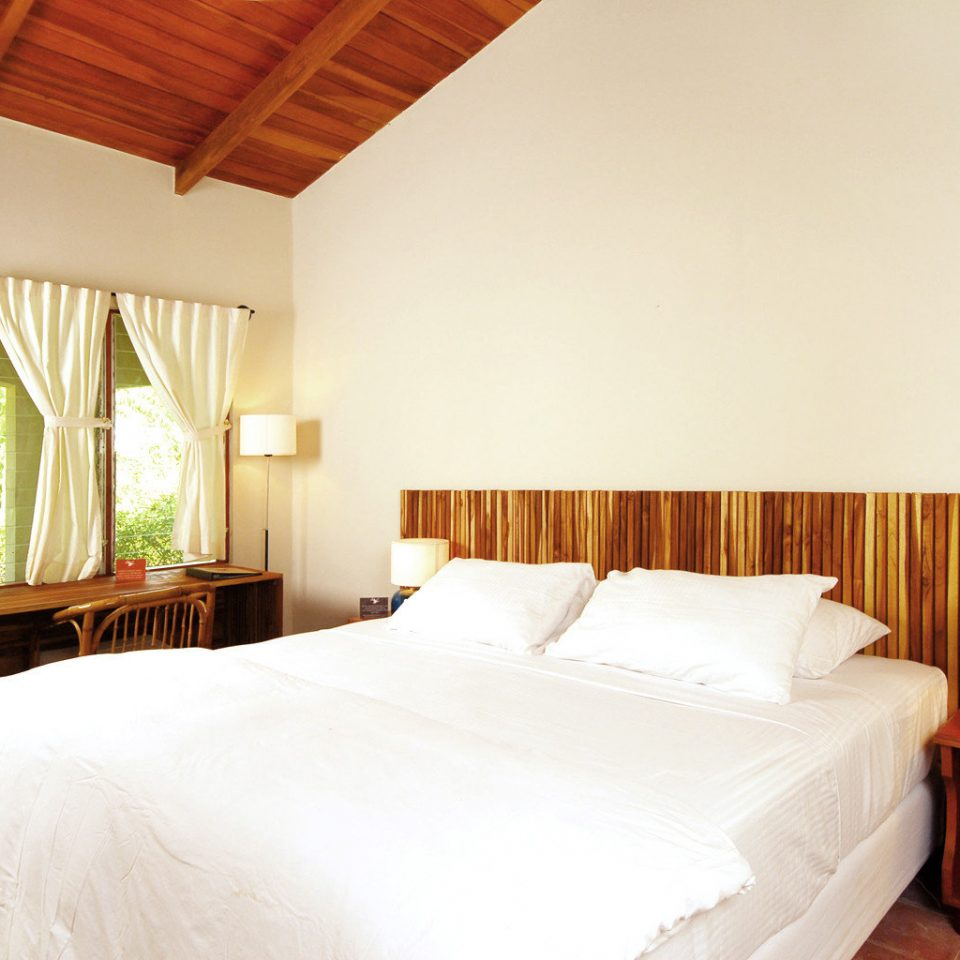 Adventure Beachfront Bedroom Eco Resort Rustic Wellness property cottage Suite Villa