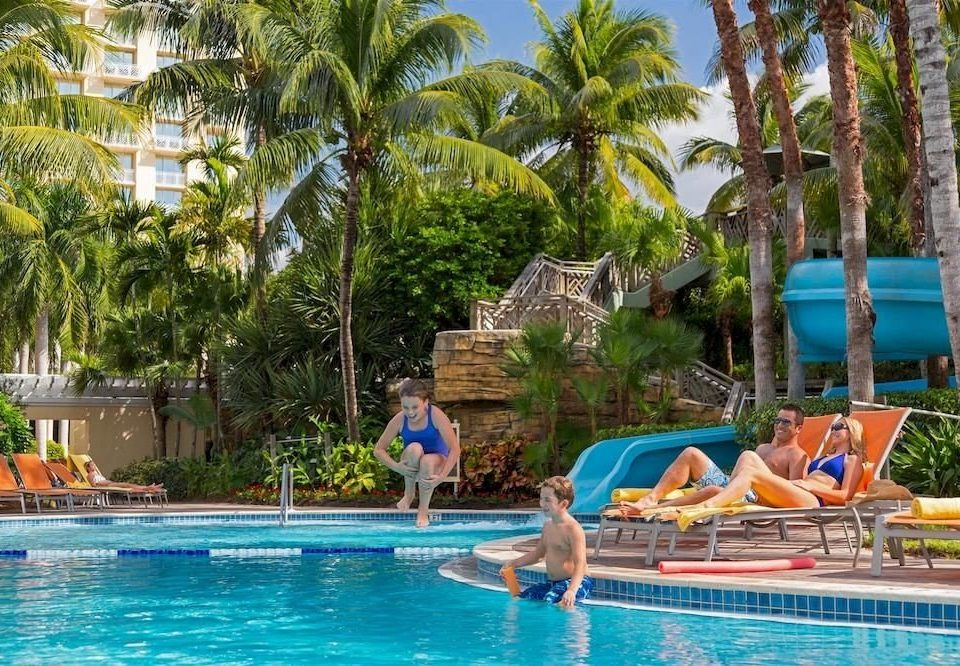 Adventure Family Pool Resort tree water leisure swimming pool Water park amusement park water sport caribbean resort town park Lagoon blue swimming