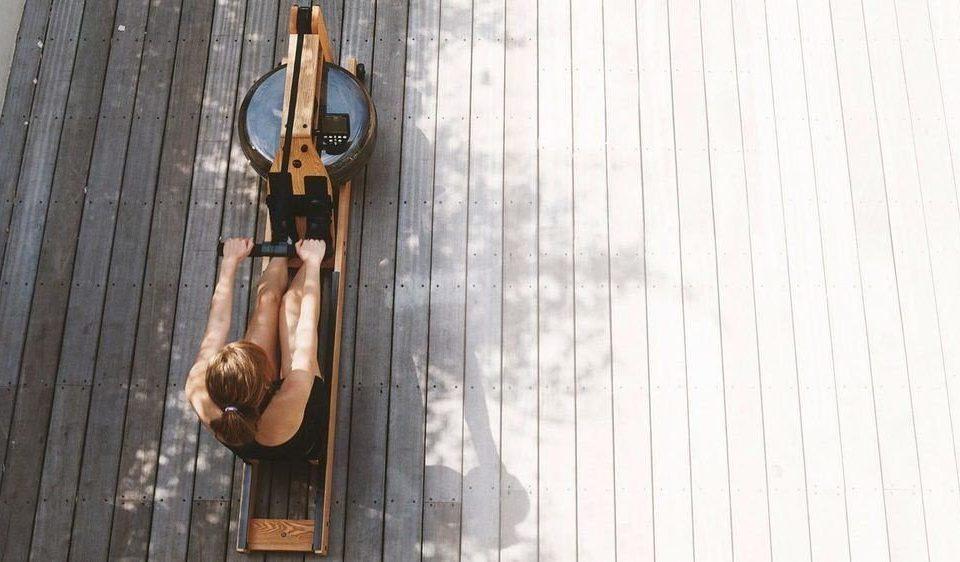 wooden sports Adventure