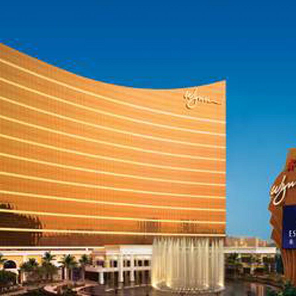 landmark advertising convention center plaza theatre