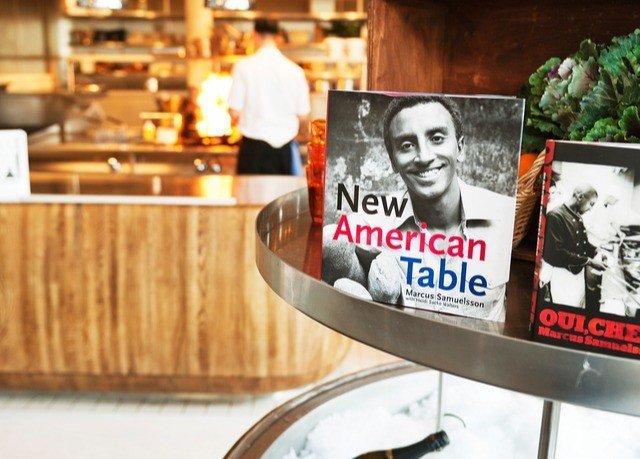 sense advertising restaurant