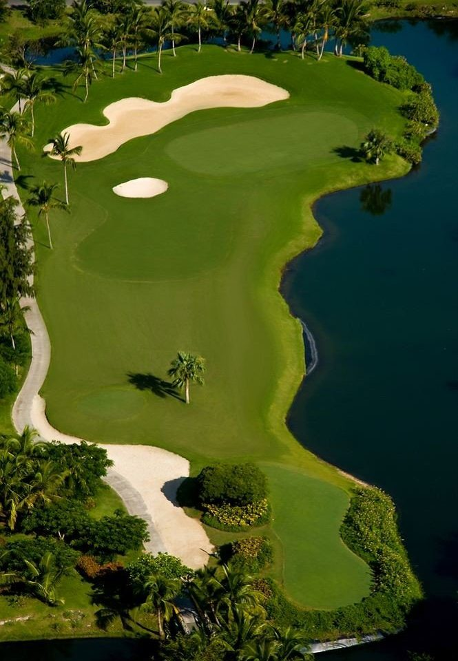 structure green aerial photography sport venue golf course sports outdoor recreation plant golf club