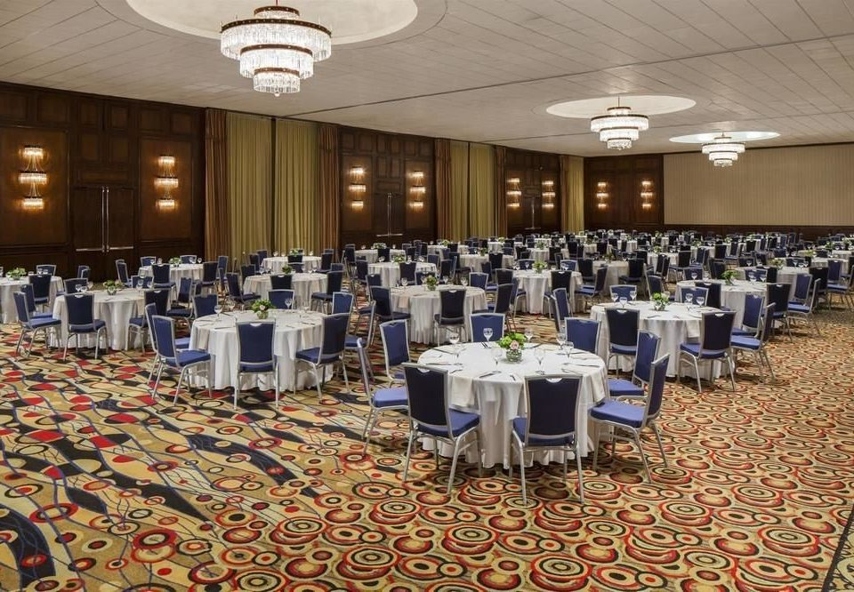 function hall banquet scene ceremony conference hall ballroom aisle convention center event auditorium meeting convention conference room