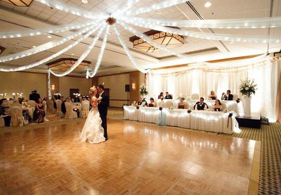 wedding function hall wedding reception ceremony ballroom banquet aisle event