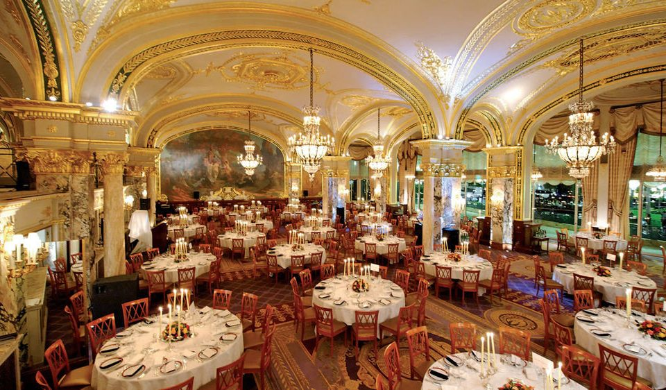 function hall aisle ballroom bazaar palace fancy high