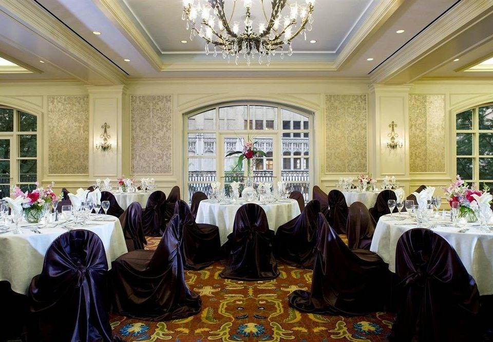 function hall ceremony wedding aisle ballroom wedding reception