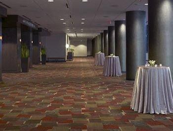 aisle ballroom
