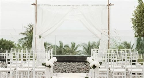 sky aisle ceremony wedding tent