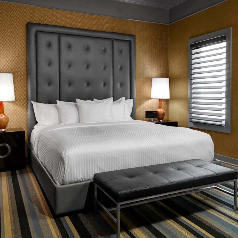 Alberta Bedroom Boutique Hotels Canada Hotels Inn Modern Suite white bed frame living room pillow