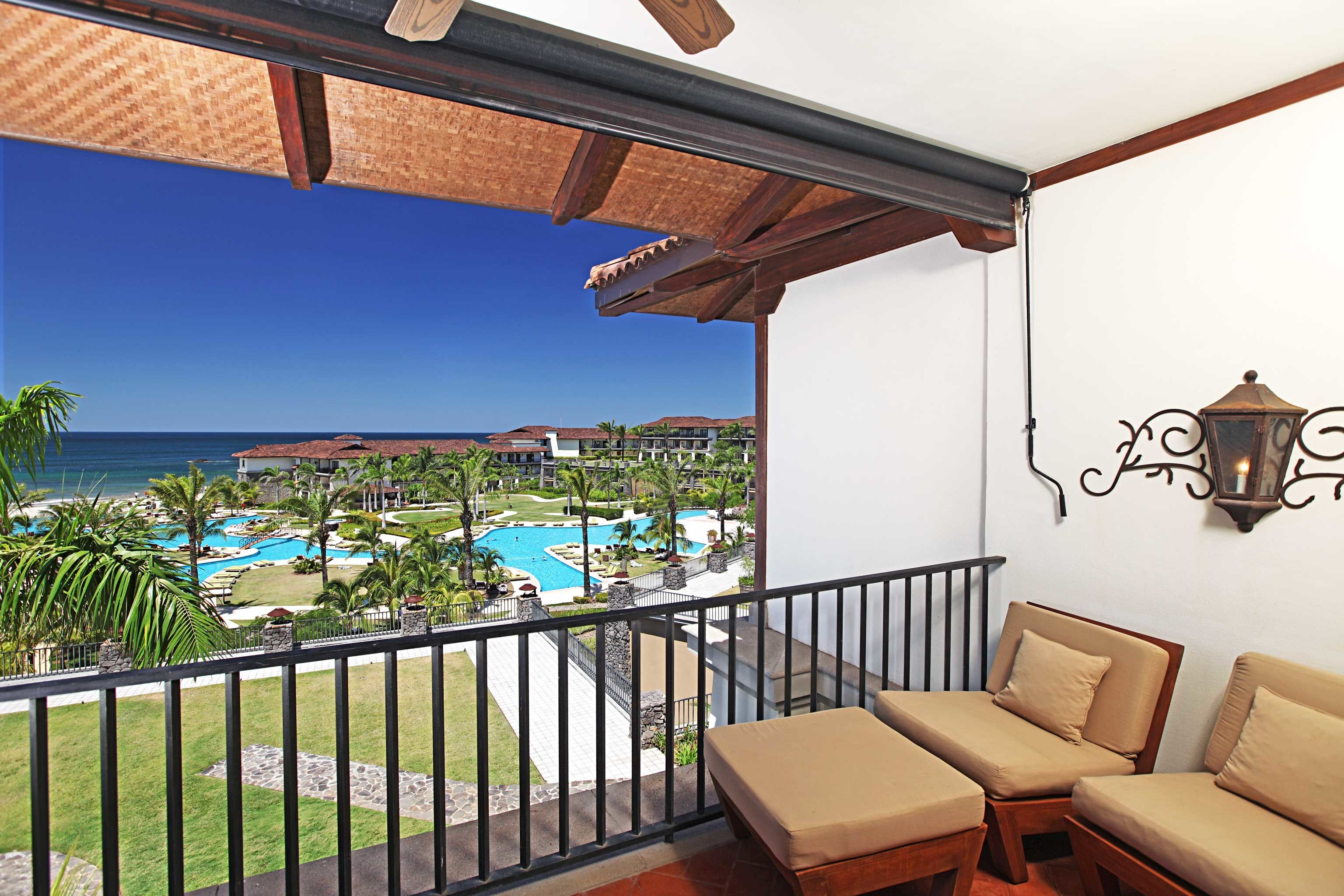 All-inclusive Architecture Balcony Buildings Exterior Pool Resort property Villa home cottage outdoor structure Deck