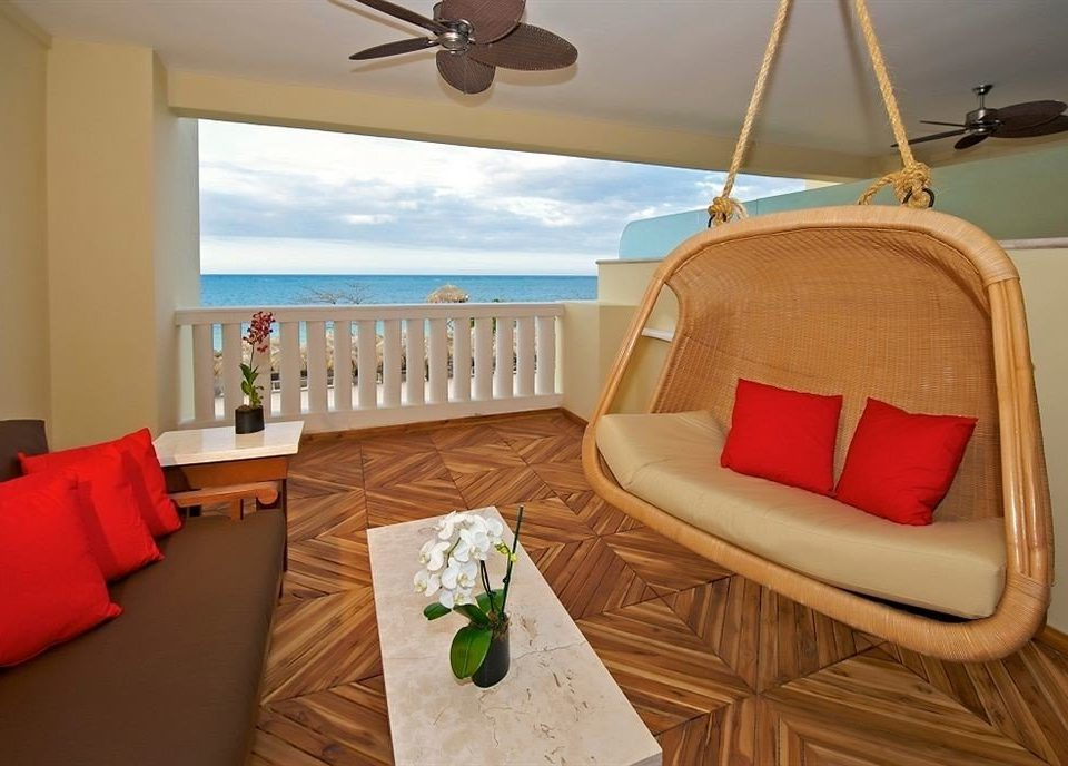 All-inclusive Balcony Beach Sea property cottage Suite Villa Bedroom