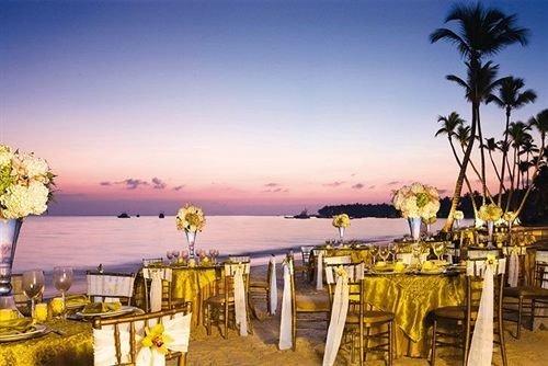 All-inclusive Bar Dining Drink Eat Hip Luxury sky Resort Beach caribbean