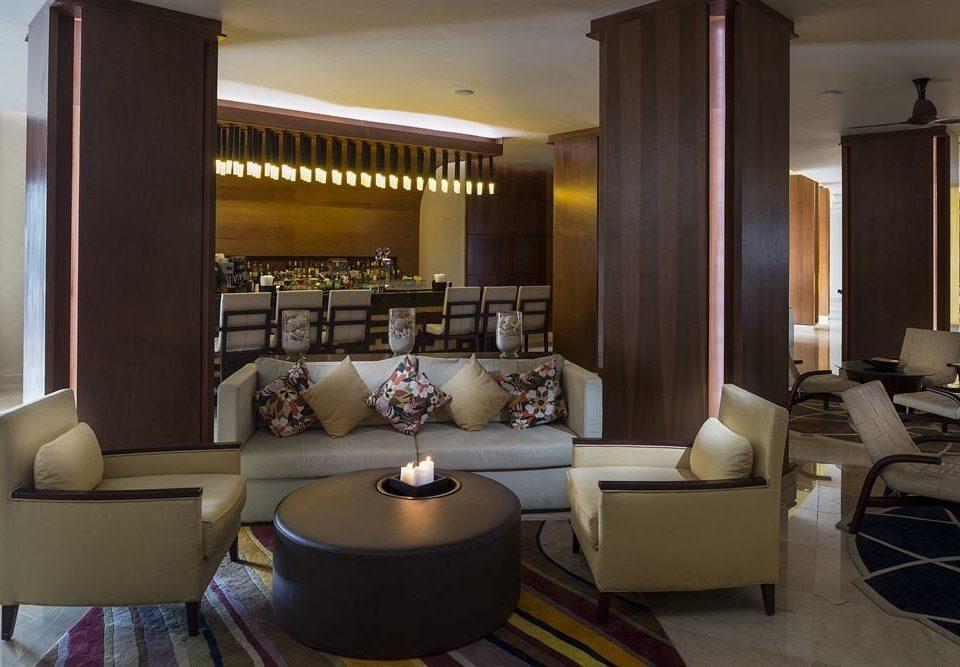 All-inclusive Bar Beach Lounge Resort Sea living room property condominium Suite home Lobby mansion Villa lamp