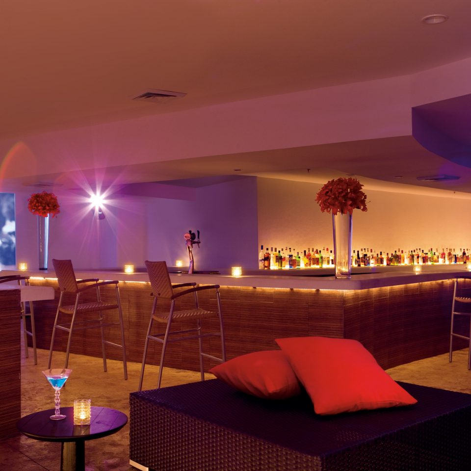All-inclusive Bar Beachfront Lounge Modern Waterfront function hall restaurant Resort
