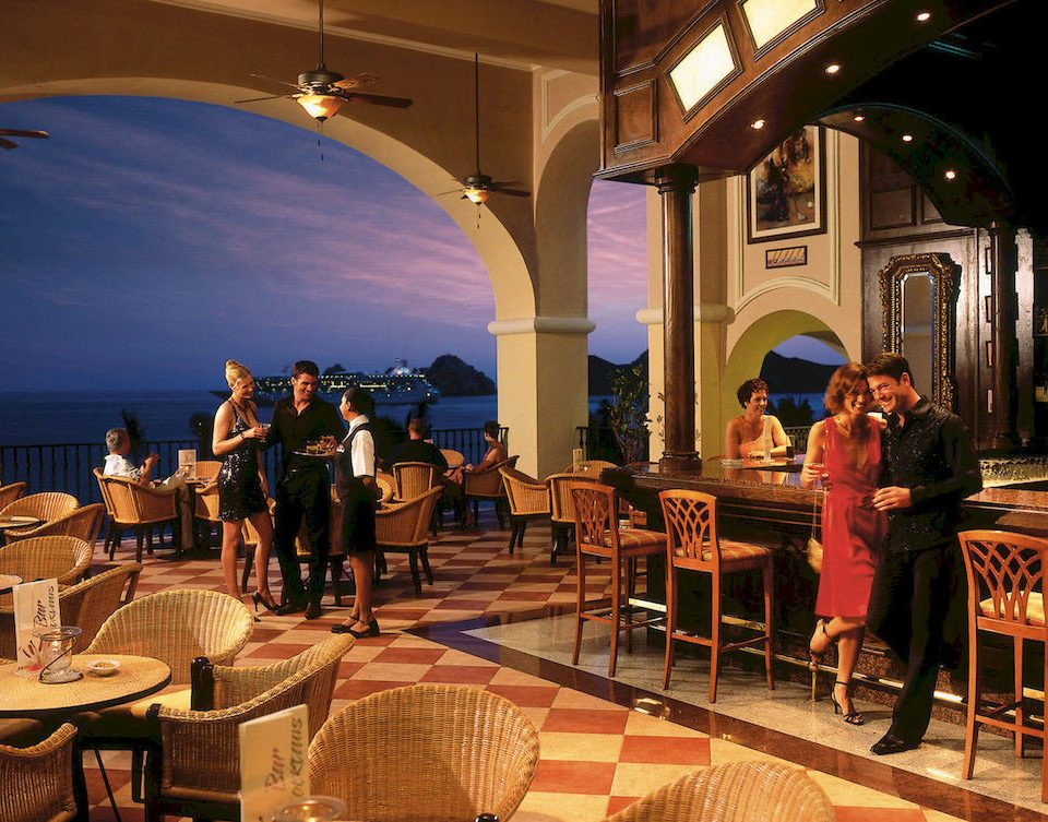 All-inclusive Bar Budget Drink Family Nightlife Resort Tropical chair restaurant arch
