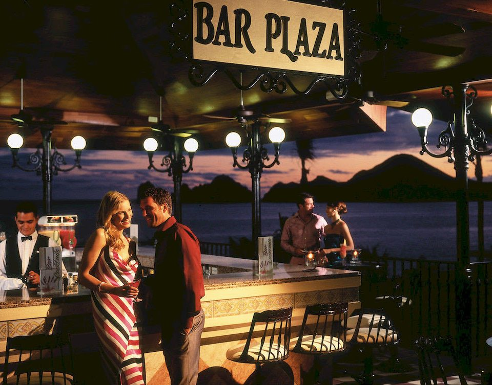 All-inclusive Bar Budget Drink Family Nightlife Resort Tropical restaurant stage
