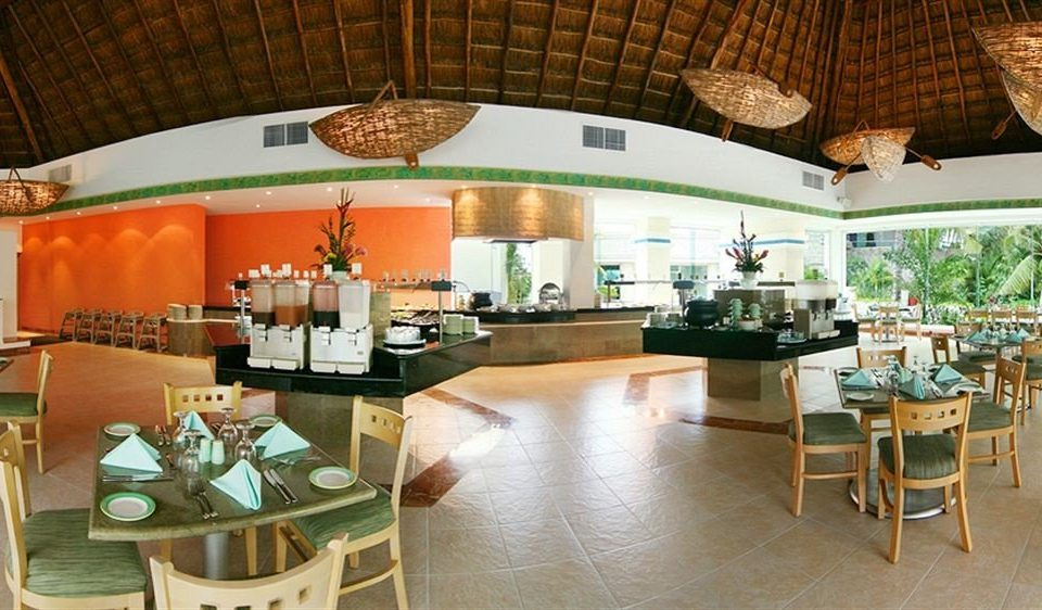 All-inclusive Dining Drink Eat Modern Waterfront property restaurant café Bar Resort function hall