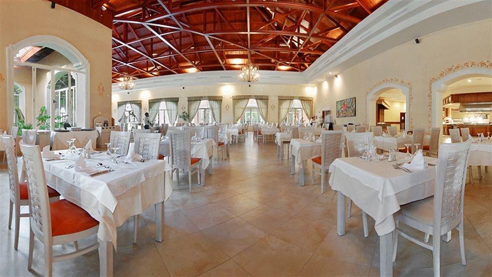 All-inclusive Bar Dining Drink Eat Modern Romantic function hall restaurant wedding reception wedding banquet ballroom aisle