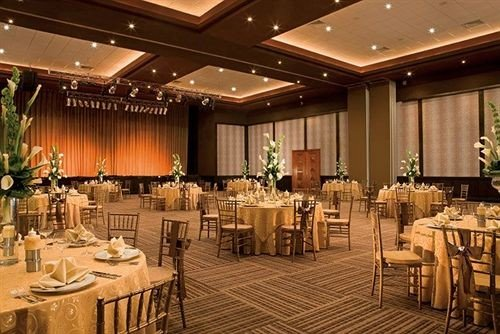All-inclusive Bar Dining Drink Eat Hip Luxury function hall banquet conference hall ballroom restaurant convention center wedding reception fancy Island