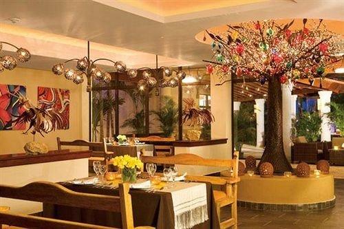 All-inclusive Bar Dining Drink Eat Hip Luxury restaurant floristry buffet Resort function hall Lobby