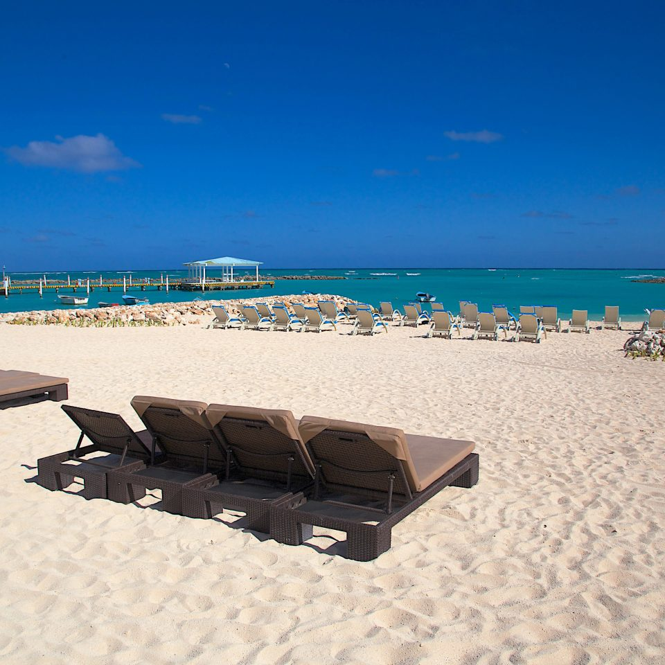 Alsol Luxury Village Cap Cana 3 Bedroom Suite All-inclusive Beach Luxury Ocean sky shore Sea Nature sand Coast Resort cape  sandy day