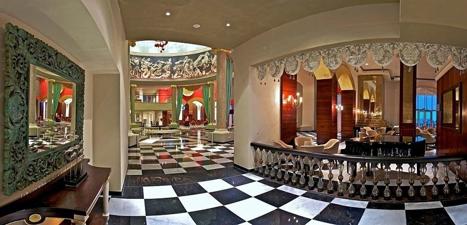 All-inclusive Beach Lobby Sea building Fireplace mansion palace function hall Dining synagogue ballroom stone