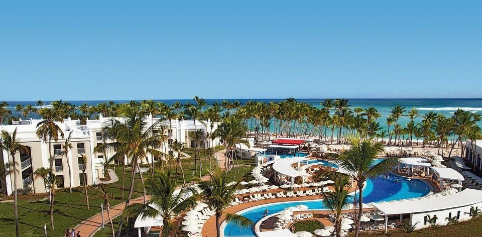 All-inclusive Beach Pool sky leisure property Resort lawn marina Water park