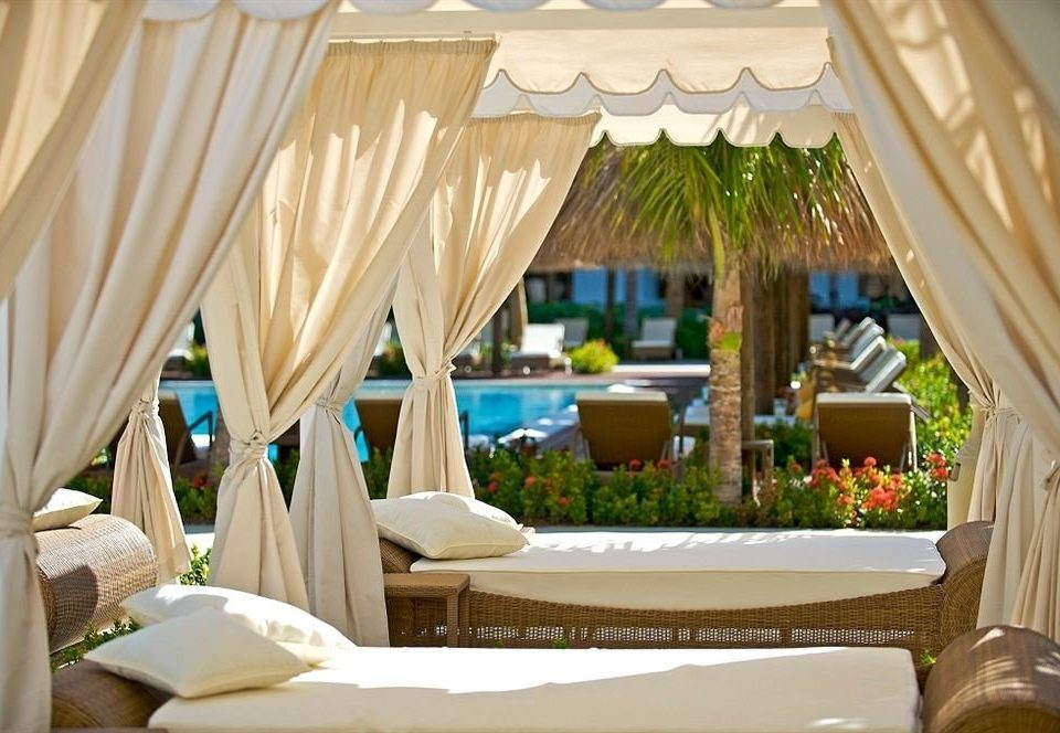 All-inclusive Beach Sea Spa curtain Resort Villa Suite