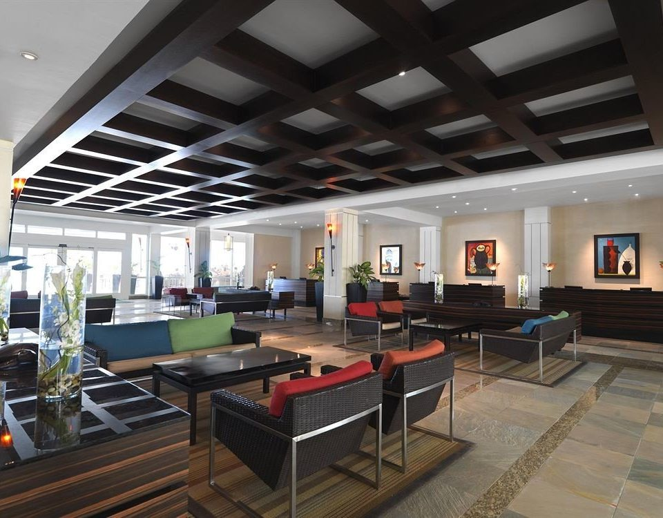 All-inclusive Beachfront Lobby Lounge Tropical property recreation room living room condominium