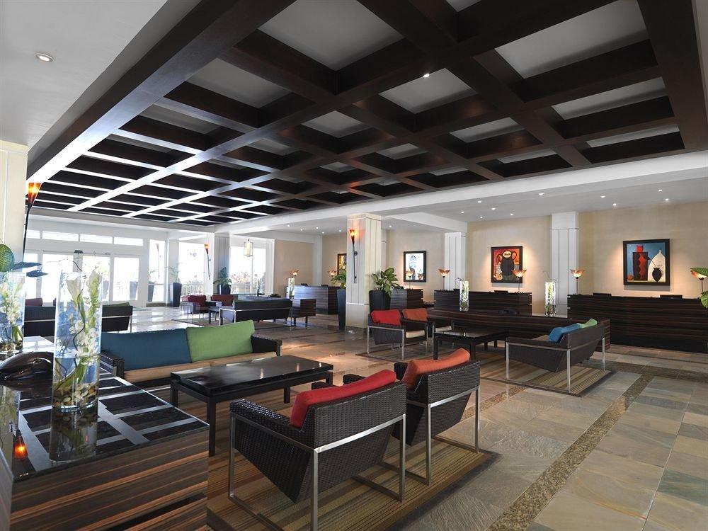 All-inclusive Beachfront Lobby Lounge Tropical property recreation room living room condominium