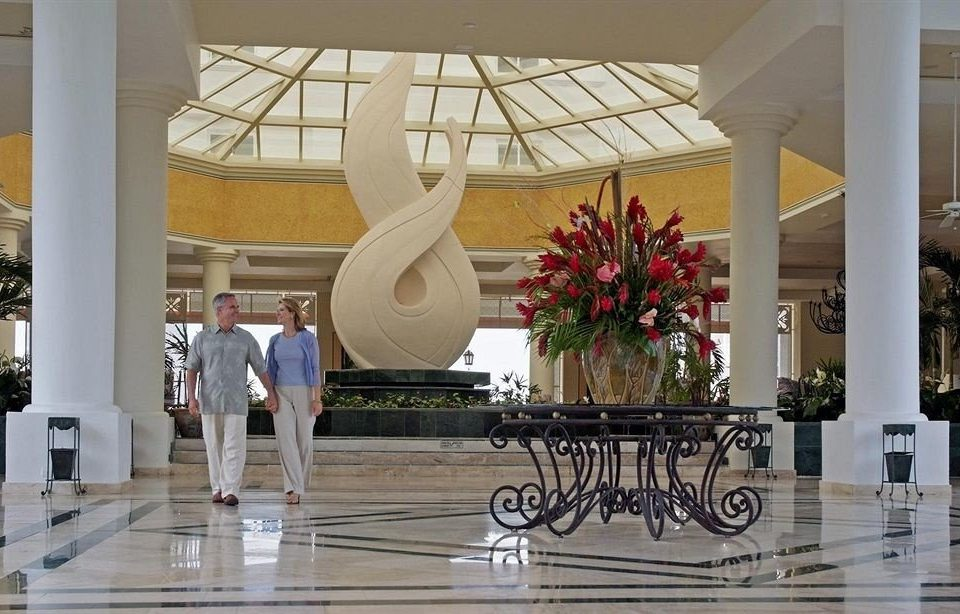 All-inclusive Beachfront Lobby Resort Tropical home retail tourist attraction flooring