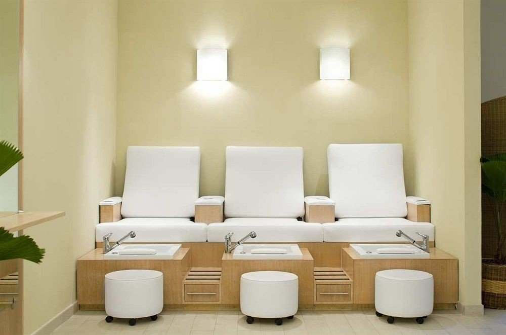 All-inclusive Beachfront Spa Tropical Wellness living room lighting waiting room Suite