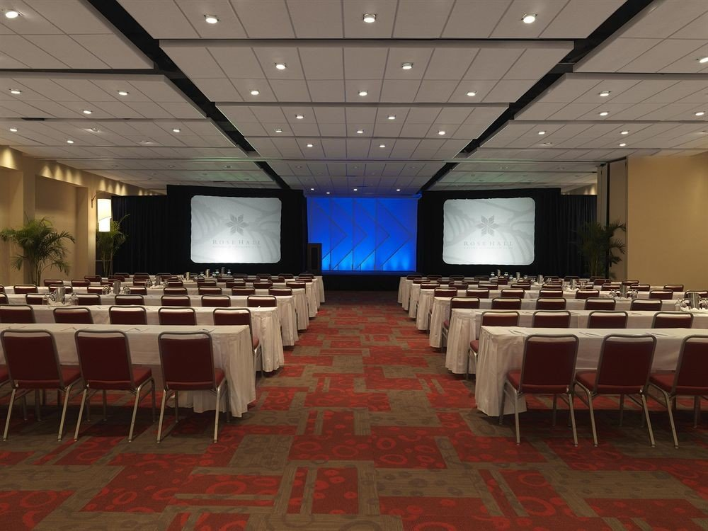 All-inclusive Beachfront Tropical chair auditorium function hall conference hall convention banquet meeting convention center ballroom academic conference conference room
