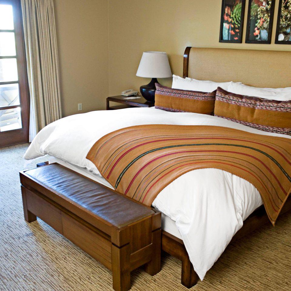 All-inclusive Bedroom Luxury Resort Wellness property Suite cottage hardwood bed sheet bed frame