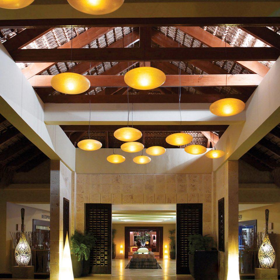 All-inclusive Boutique Exterior Family Luxury Resort Romantic Lobby lighting restaurant