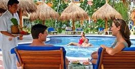 All-inclusive Buildings Exterior Grounds Pool leisure Resort caribbean