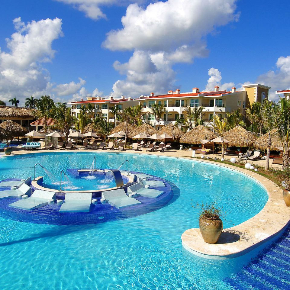 Vacations In Dominican Republic All Inclusive: The Reserve At Paradisus Punta Cana Resort