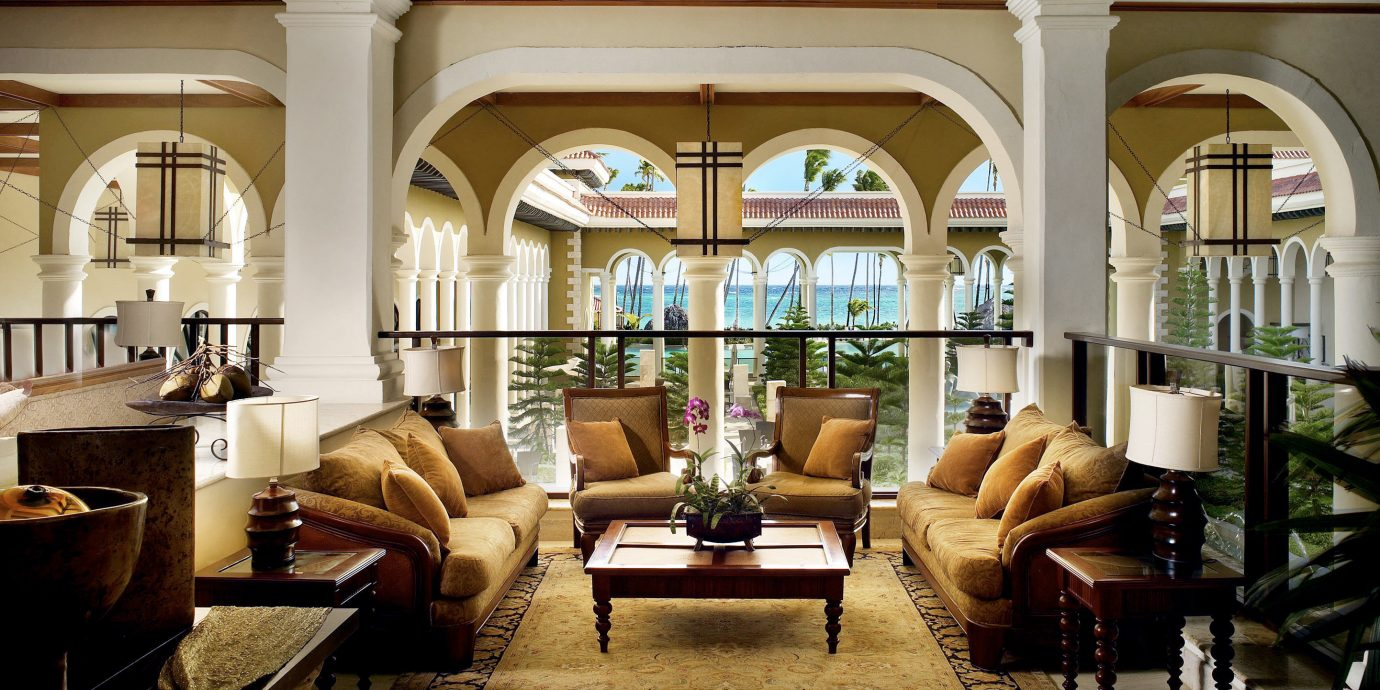 All-inclusive Family Hotels Lounge Luxury Resort Romantic sofa property living room home mansion Lobby condominium Villa porch