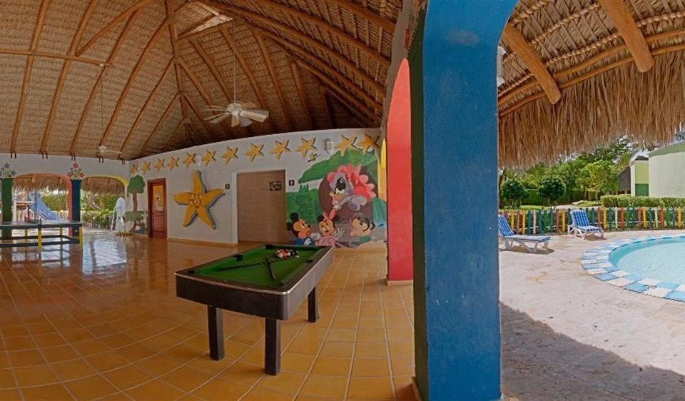 All-inclusive Family Kids Club Play Resort leisure hacienda Villa swimming pool