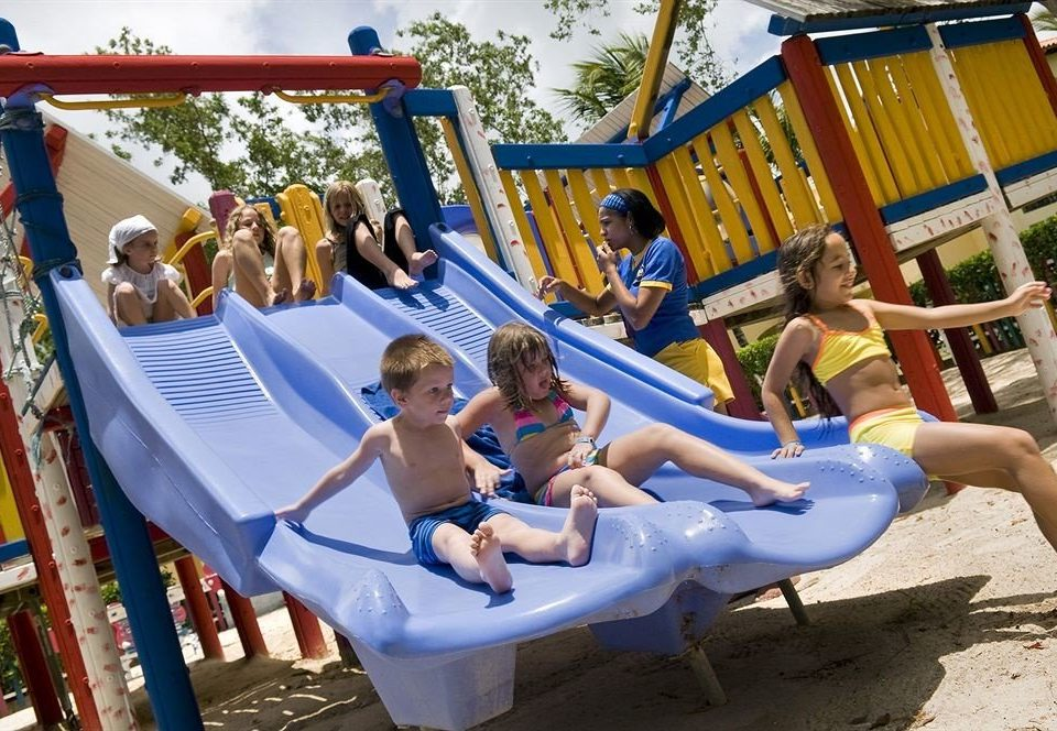 All-inclusive Family Kids Club Play Resort amusement park leisure Water park park Playground public space outdoor play equipment recreation outdoor recreation playground slide